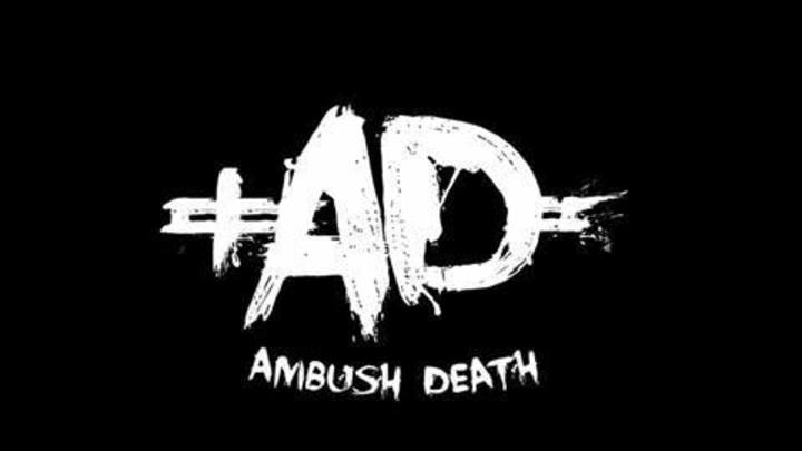 Ambush Death Tour Dates