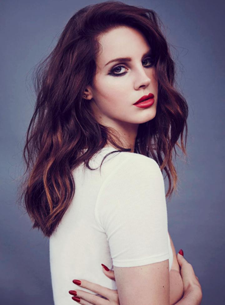 Lana Del Rey Monterrey Tour Dates