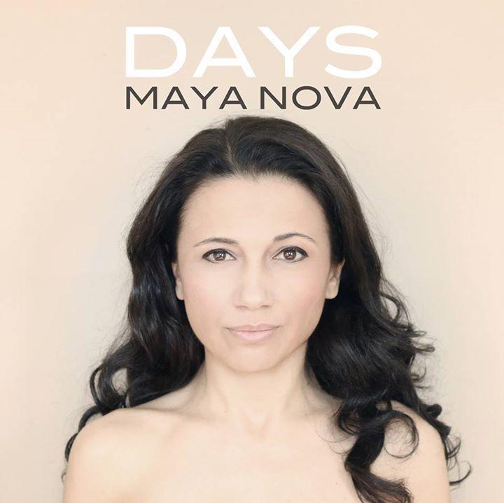 MAYA NOVA Tour Dates