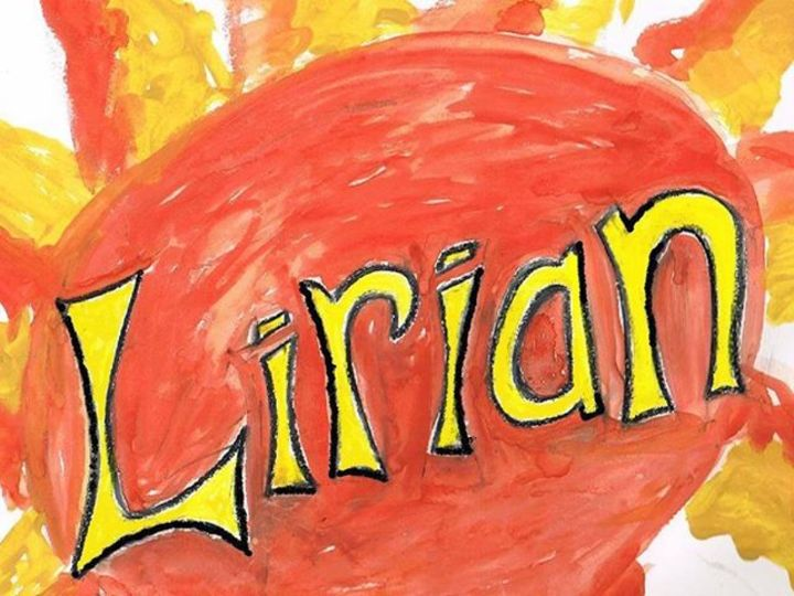 Lirian Tour Dates