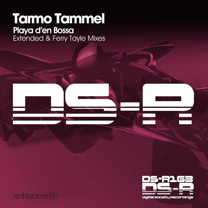 Tarmo Tammel Tour Dates