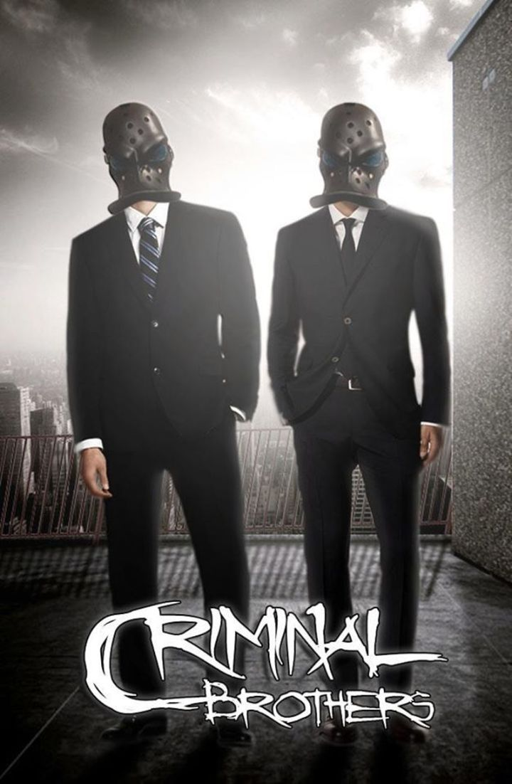 Criminal Brothers Tour Dates