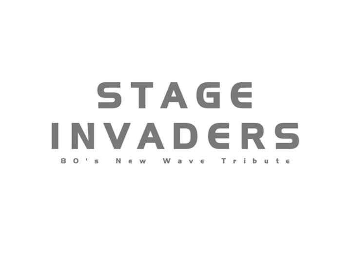 Stage Invaders Tour Dates
