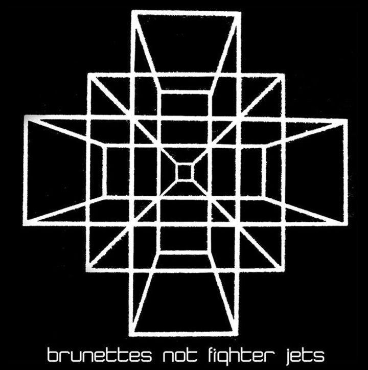 Brunettes Not Fighter Jets Tour Dates