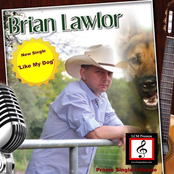 Brian Lawlor Tour Dates
