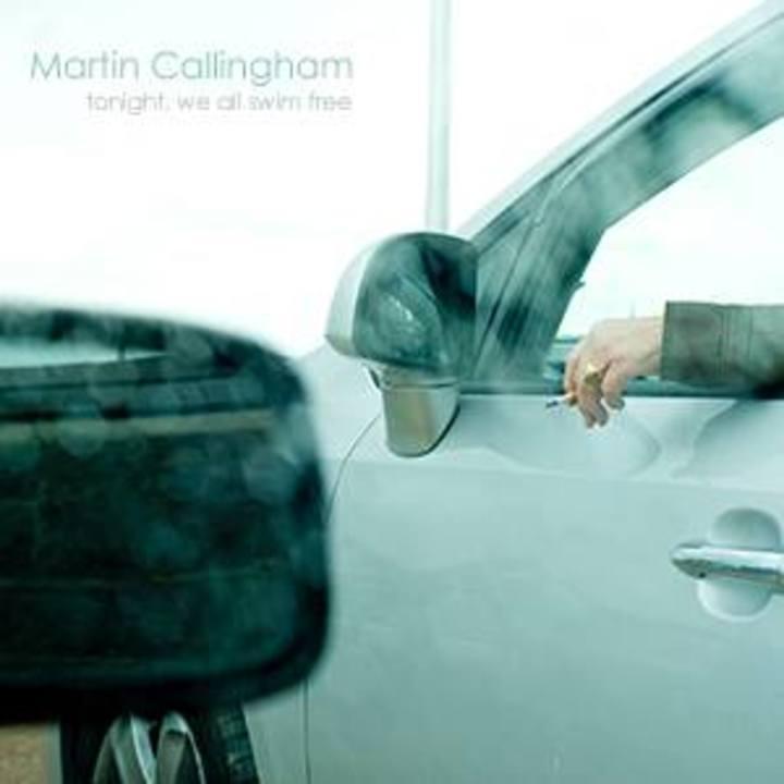 Martin Callingham Tour Dates
