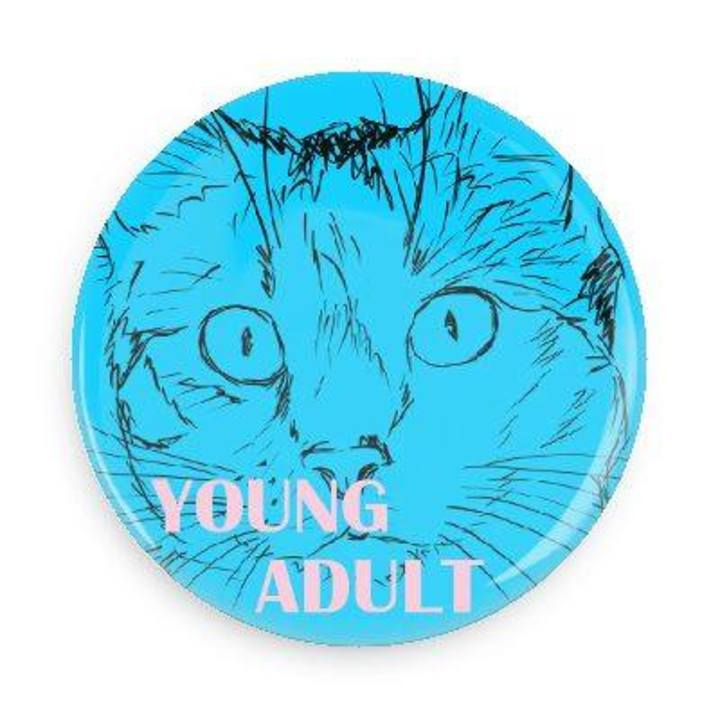 Young Adult Tour Dates