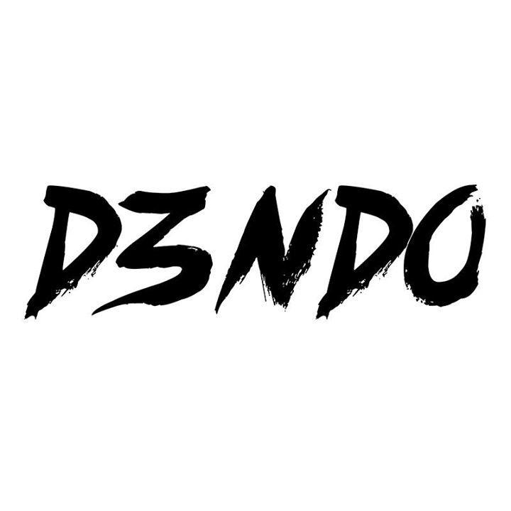 D3NDO Tour Dates