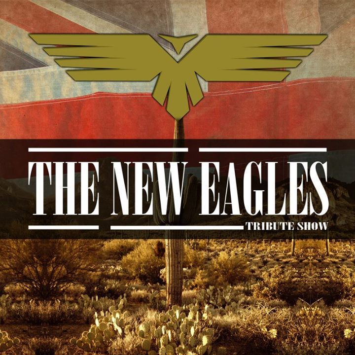 The New Eagles Tribute Show Tour Dates