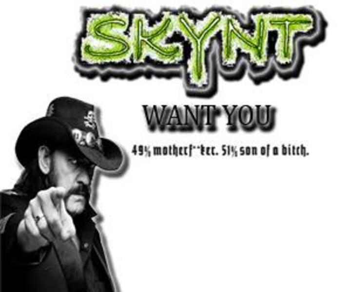 Skynt Tour Dates