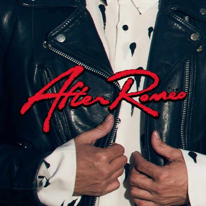 After Romeo Tour Dates