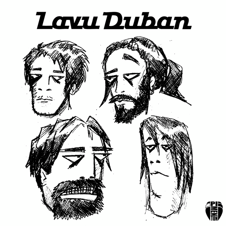 Lavu Duban Tour Dates