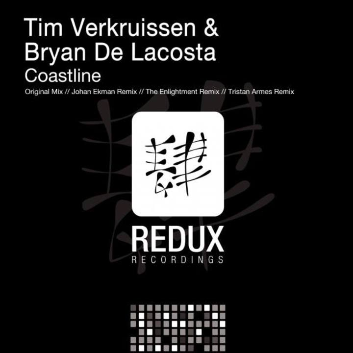 Bryan de Lacosta Tour Dates