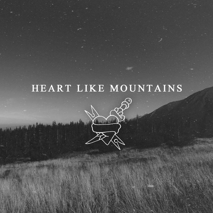 Heart Like Mountains Tour Dates