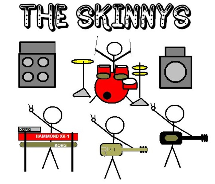 The Skinnys Tour Dates