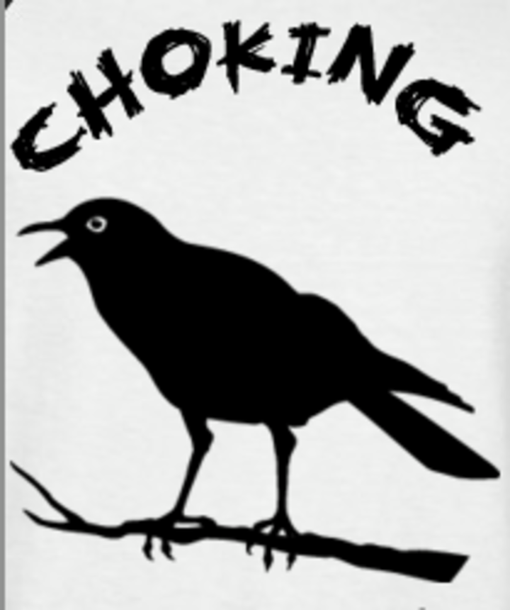 Choking Crows Tour Dates