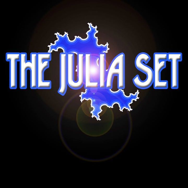 The Julia Set Tour Dates