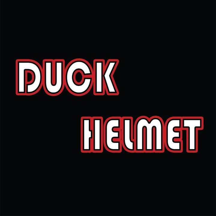 Duck Helmet Tour Dates
