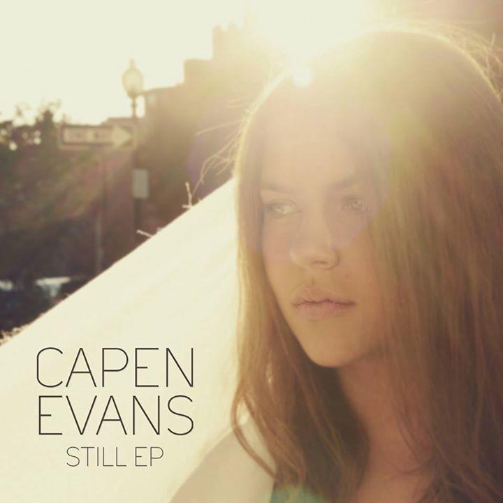 Capen Evans Tour Dates