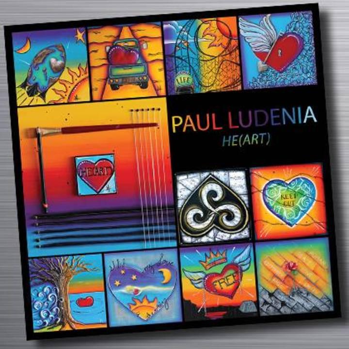 Paul Ludenia Tour Dates
