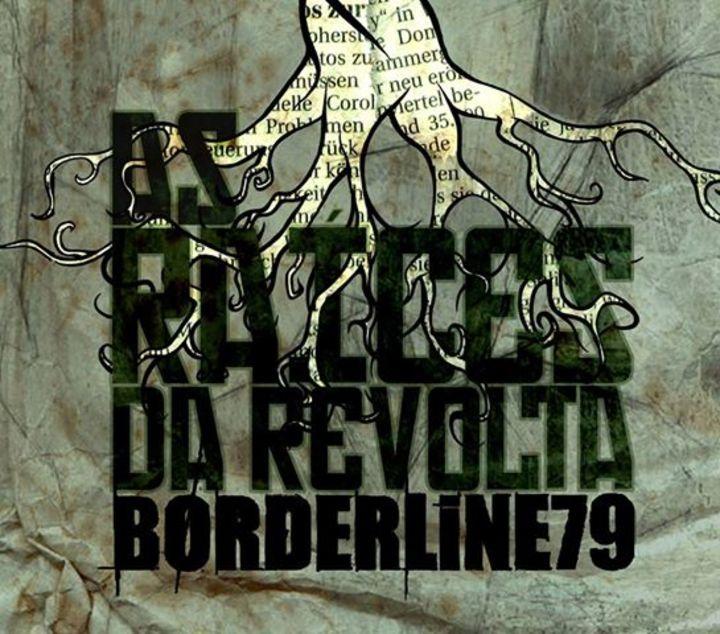 Borderline79 Tour Dates