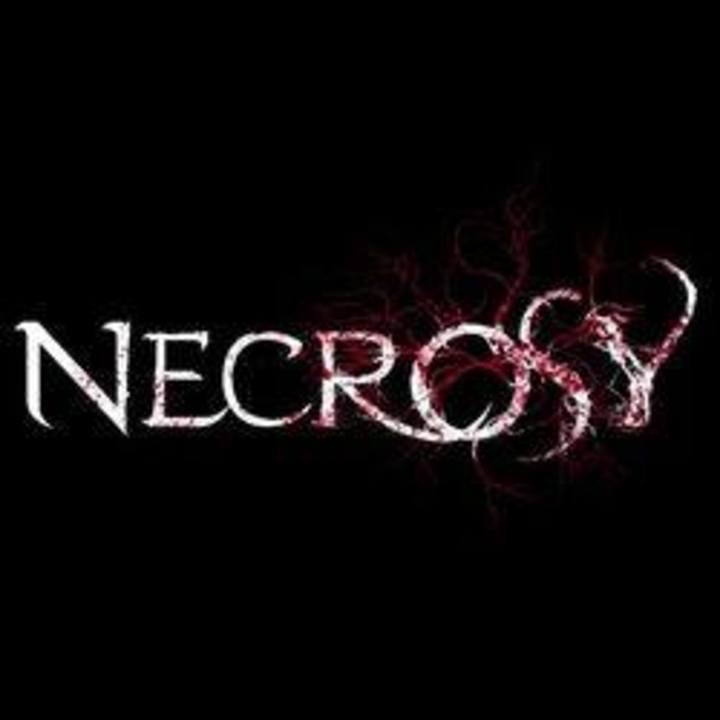 Necrosy Tour Dates