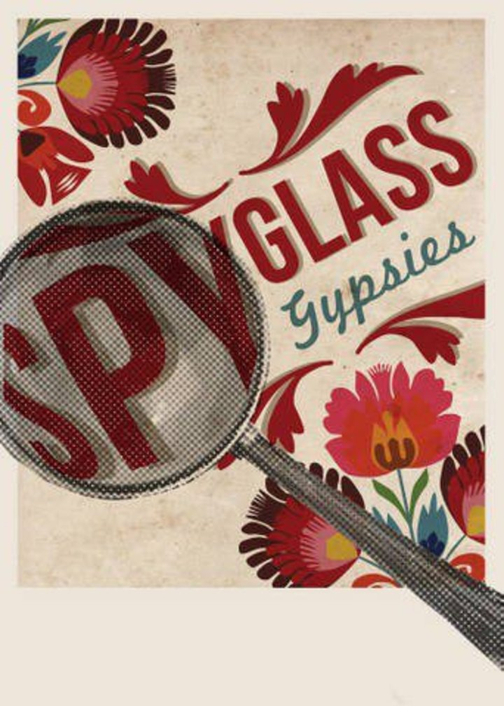 Spyglass Gypsies Tour Dates