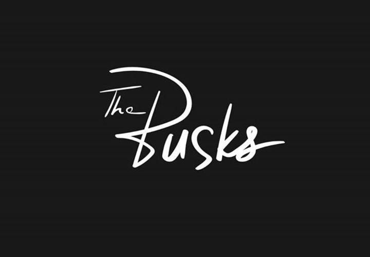 The Busks Tour Dates