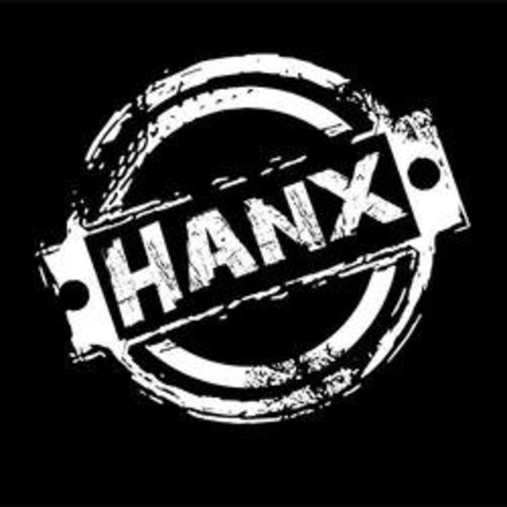Hanx Tour Dates