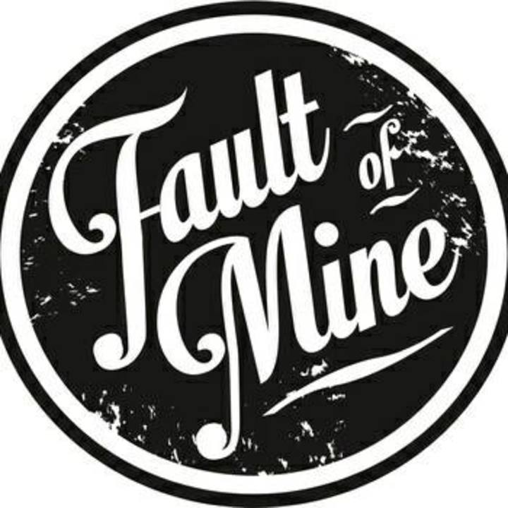 Fault of Mine Tour Dates