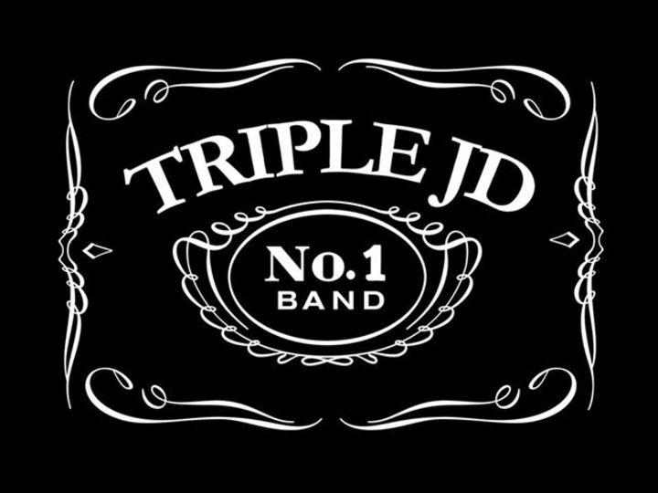 Triple JD Tour Dates