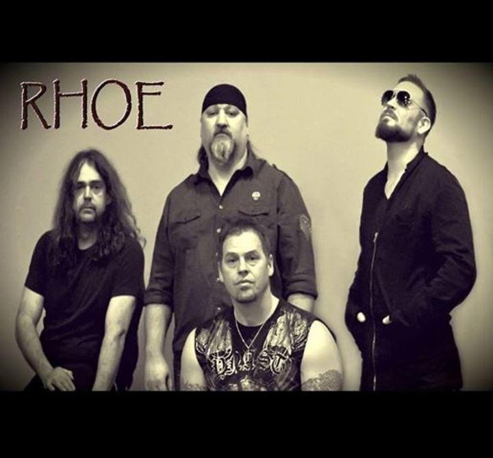 RHOE Tour Dates