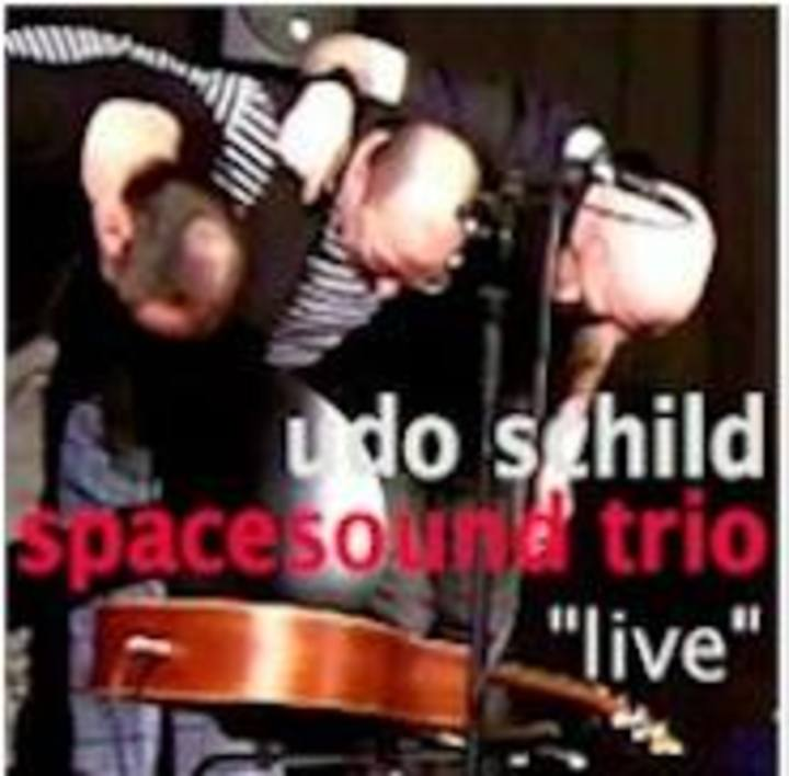 SpaceSound Trio Tour Dates
