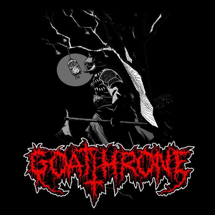 Goatthrone Tour Dates