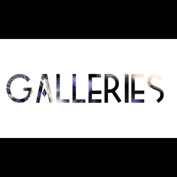 Galleries Tour Dates