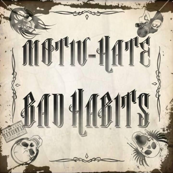 Motiv-Hate Tour Dates