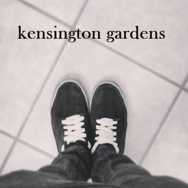 Kensington Gardens Tour Dates