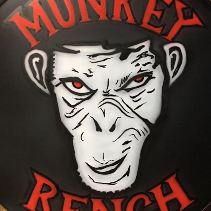 Munkey Rench Tour Dates