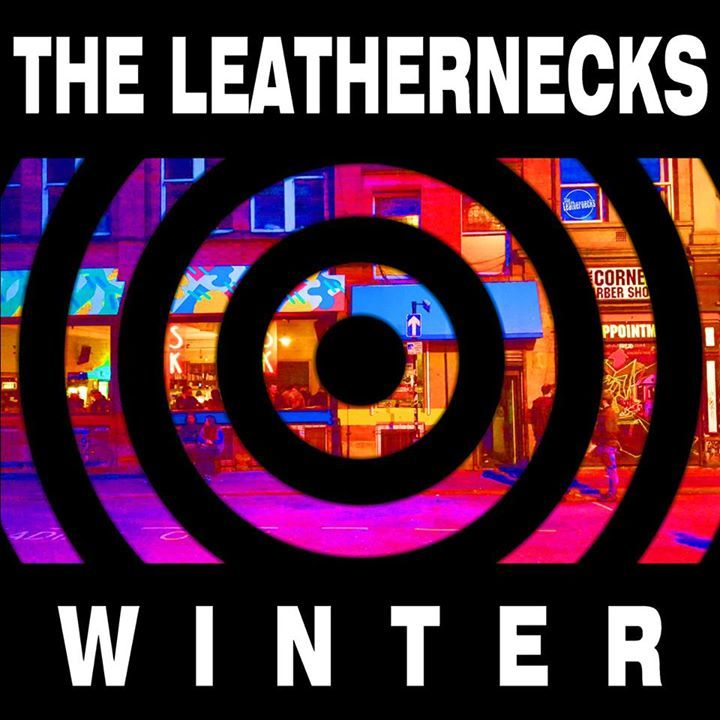 The Leathernecks Tour Dates
