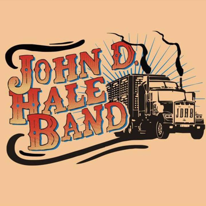 John D. Hale Band Tour Dates