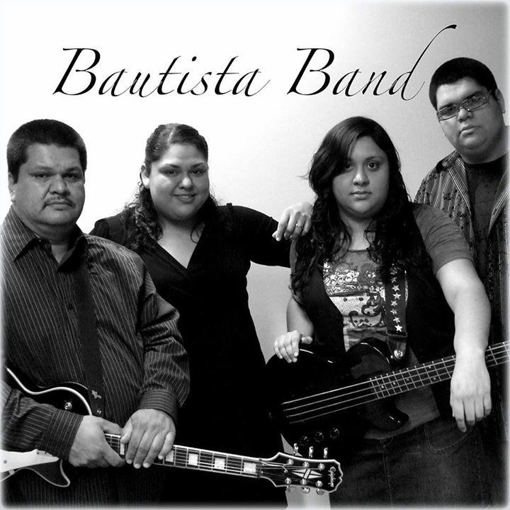 Bautista Band Tour Dates