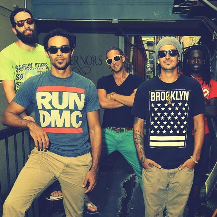 Sway Jah Vu Tour Dates