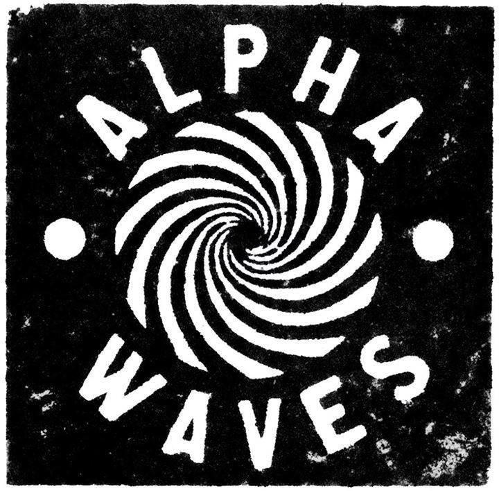 Alpha Waves Tour Dates