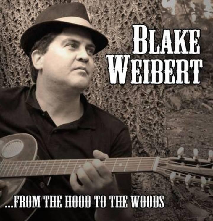Blake Weibert Music Tour Dates