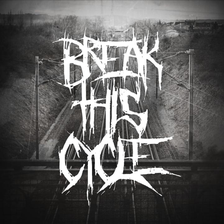 Break This Cycle Tour Dates