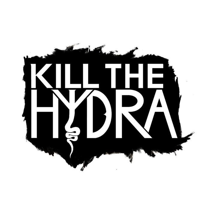 Kill The Hydra Tour Dates