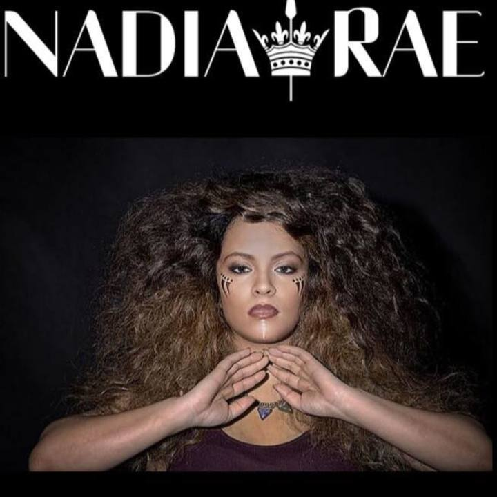 Nadia Rae Tour Dates