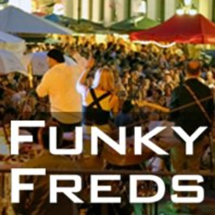 Funky Freds Tour Dates