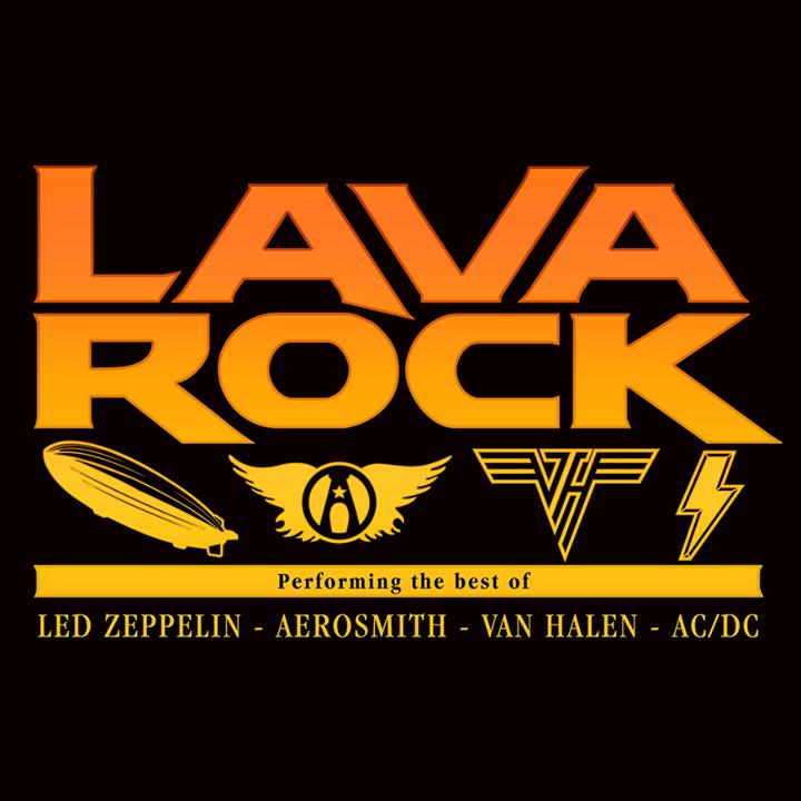 Lava Rock Tour Dates