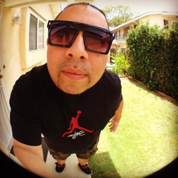 DJ iTEM 7 aka 4Mula 7 Tour Dates